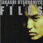 TAKASHI UTSUNOMIYA THE BEST FILES