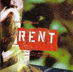 RENT - Original Japanese Cast Recording -