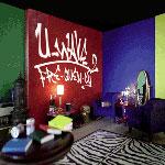 U_WAVE 2 FRE-QUEN-CY