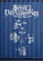 TAKASHI UTSUNOMIYA CONCERT TOUR 2009 SAMLL NETWORK FENCE OF DEFENSE