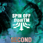 「SPIN OFF from TM -tribute LIVE 2005- SECOND」