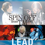 「SPIN OFF from TM 2007 tribute LIVE III LEAD」