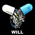 【配信】 WILL 「WANDER feat.UTSU」
